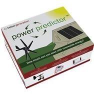 Power Predictor in the box.